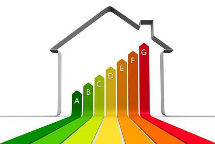 Energieeffizienzklassen - (Hausverkauf, Energieausweis)