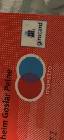 Geht Bezahlen mit Sparkassen Karte für Hotel (Maestro)?